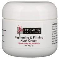 Life Extension, Cosmesis Skin Care, подтягивающий и укрепляющий крем для шеи