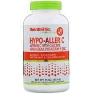 NutriBiotic Immunity гипоаллергенный витамин С
