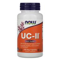 Now Foods UC-II JointHealth коллаген типа II