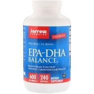 Jarrow Formulas, EPA-DHA Balance