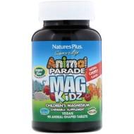 Nature's Plus, MagKidz, детский магний