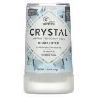 Crystal Body Deodorant, Минеральный дезодорант-кристалл