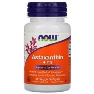 Now Foods, Астаксантин