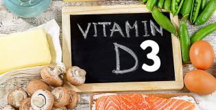Лучший витамин Д3 на iHerb, рейтинг с отзывами, как выбрать и правильно принимать