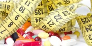 Препараты для похудения на iHerb