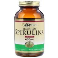 LifeTime Vitamins, Гавайская спирулина