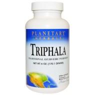 Planetary Herbals, Трифала
